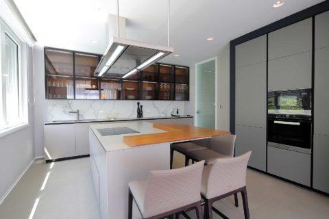 penthouse-apartments-icici-kuhinja-iznajmljivanje