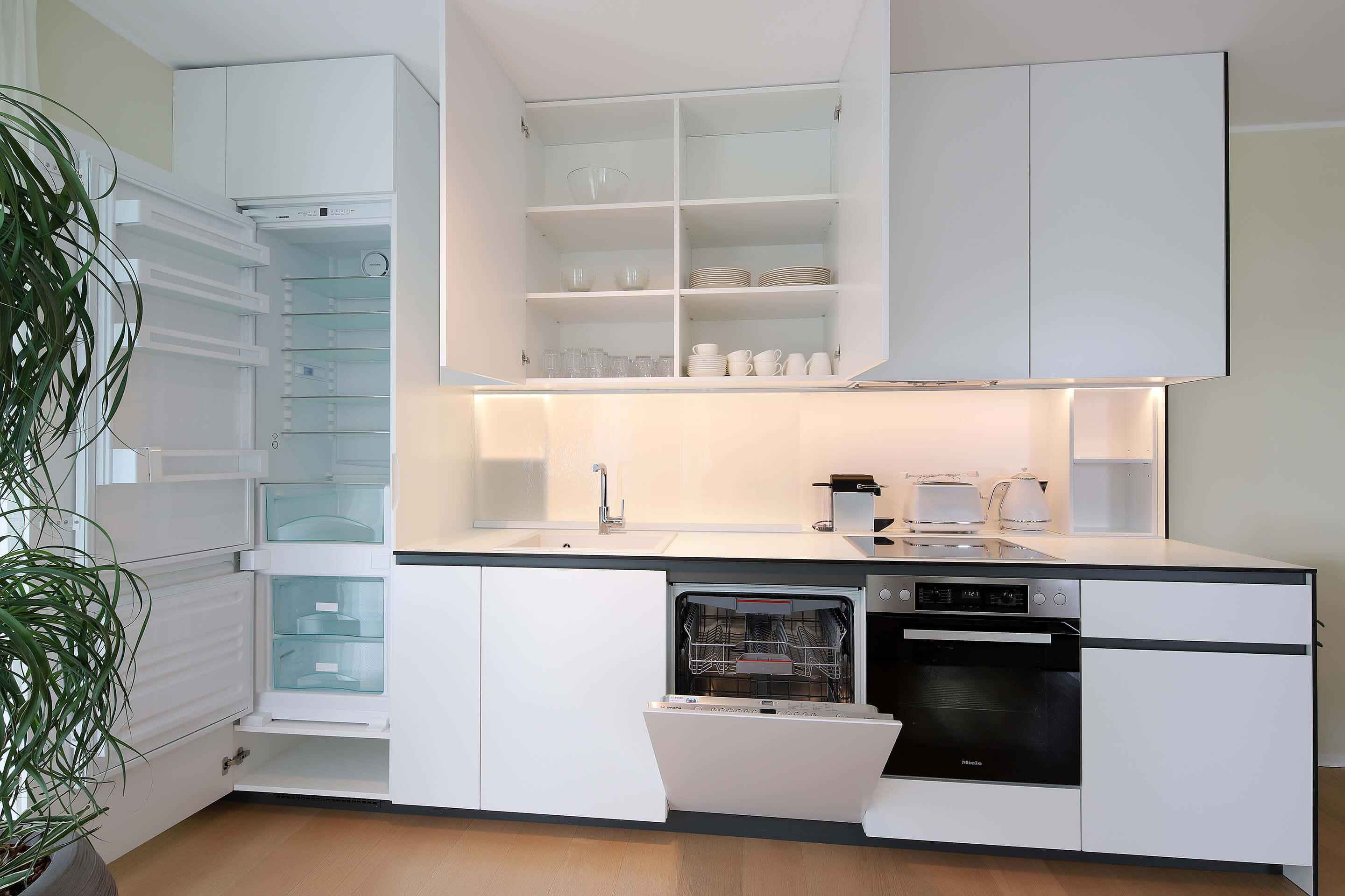 S1 -kitchen and accessories