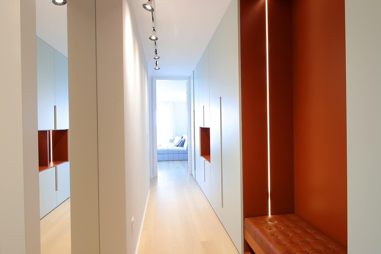 S2a - Hallway