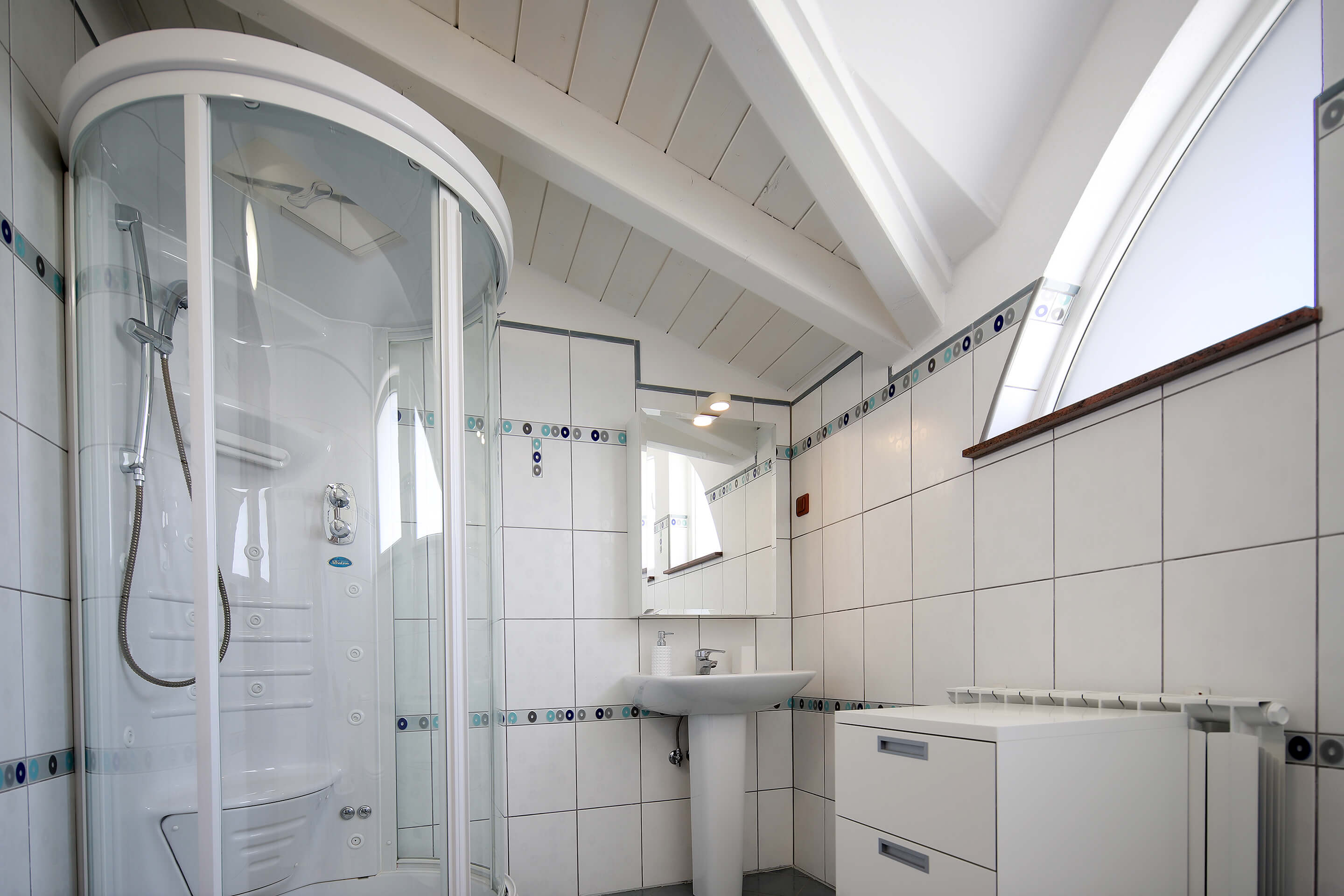 A5 - new luxury - bathroom - shower